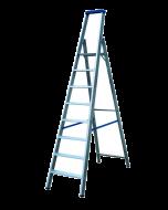 STABILOMAT PROFILINE - állólétra szerszámtartóval (8 fokos)