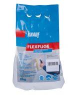 KNAUF FLEXFUGE - flexibilis fugázó (2kg, bahamabeige)