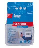 KNAUF FLEXFUGE - flexibilis fugázó (5kg, jázmin)