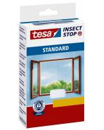TESA STANDARD - öntapadós szúnyogháló ablakra 130x150cm (fehér)