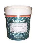POLYGLASS IDROPLAST - bitumenes kenhető vízszigetelés (5kg)