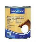 SWINGCOLOR - favédő lazúr - teak 0,75L