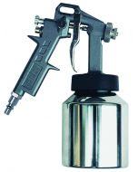 CRAFTOMAT - alacsony nyomású festékszóró pisztoly
