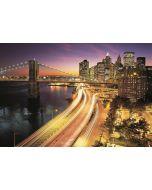 KOMAR - fotótapéta (New York City Lights)