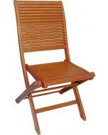 SUNFUN DIANA - kerti szék (natúr)