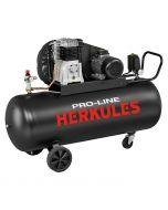 HERKULES PRO-LINE B 3800 B/200 CT4 - kompresszor (3300W)