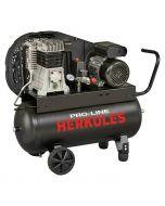 HERKULES PRO-LINE B2800 B/50 cm3 - kompresszor 400/10/50 2200W