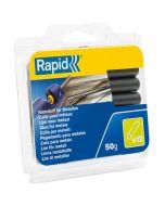 RAPID - ragasztórúd fémhez (12mm, 50g, szürke)