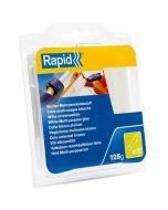 RAPID - ragasztórúd (12mm, 125g, fehér)