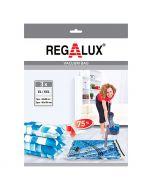 REGALUX - vákuumos tárolózsák (55x90cm/80x100cm, 3db)