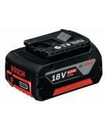 BOSCH PROFESSIONAL GBA 18 - akkumulátor 18V (4Ah)