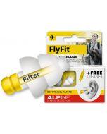 ALPINE FLY FIT - füldugó