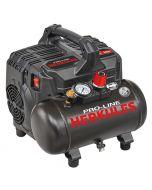 HERKULES SILTEK+ - kompresszor (105/8/6, 750W)