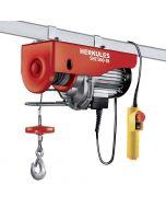 HERKULES SHZ 500-18 - drótköteles emelő (1000W)