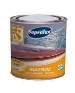 SUPRALUX MATRÓZ - csónaklakk (színtelen, 0,75l)