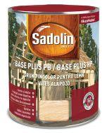 SADOLIN BASE PLUS HP - vizes alapozó - színtelen 0,75L