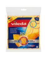 VILEDA - háztartási törlőkendő (3D)