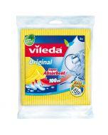 VILEDA CLASSIC - szivacskendő (3db)