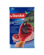 VILEDA ROBUSTE - gumikesztyű (L)