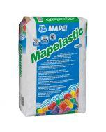 MAPEI MAPELASTIC A - kenhető vízszigetelő (A komponens, 24kg)