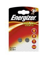 ENERGIZER - gombelem (LR44/A76, 1,5V, 2db)