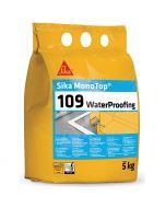 SIKA MONOTOP 109 - vízzáró habarcs (5kg)