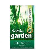 AGRO-LARGO HOBBY GARDEN - fűmag (1kg, zöldsziget)