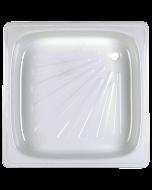 MISTRAL LEMEZ 80X80CM (SZÖGLETES) - zuhanytálca