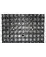 ASTRA SEASON - lábtörlő (40x60cm, fekete)