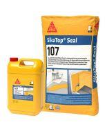 SIKATOP SEAL 107 A+B - vízszigetelő habarcs (20+5kg)