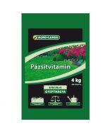 AGRO-LARGO PÁZSITVITAMIN - gyeptrágya (4kg)