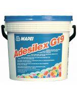 MAPEI ADESILEX G19 - gumi- és PVC-ragasztó (5kg)