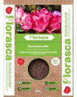 FLORASCA BIO - rhododendronföld (20L)