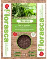 FLORASCA BIO B - fűszer- és gyógynövényföld (3L)