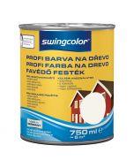 SWINGCOLOR - favédő festék - fehér 0,75L