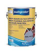 SWINGCOLOR - favédő festék - galambkék 2,5L