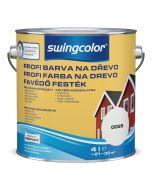SWINGCOLOR - favédő festék - fehér 4L