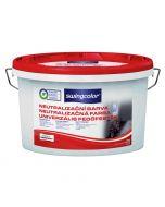 SWINGCOLOR - univerzális fedőfesték - fehér 2,5L
