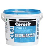 CERESIT CL51 - kenhető szigetelőfólia (5kg)