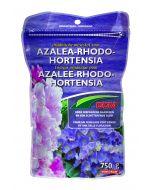DCM - rhododendron és hortenziatáp (0,75KG)