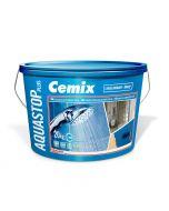 CEMIX AQUASTOP PLUS - beltéri kenhető vízszigetelés (20kg)