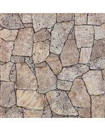 ABT Hasított kő barna - falburkoló tábla (122x244cm)