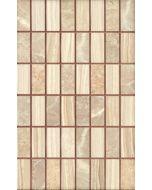 ERAMOSA - mozaikcsempe (bézs, 25x40cm, 1,5m2)
