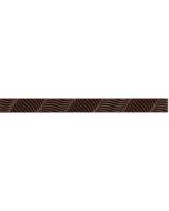 ARUBA - bordűr (6x40cm)