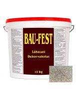 BAU-FEST - lábazati dekorvakolat (50) - 15kg