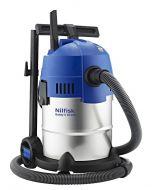 NILFISK BUDDY II 18 INOX - száraz/nedves porszívó