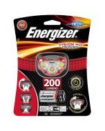 ENERGIZER - fejlámpa (LED, 3db AAA elemmel, 200lm)