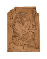 FABROSTONE - gipszkép (59x82cm, II. Ramses)