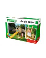 JUNGLE GYM TOWER - játszótorony (egységcsomag)