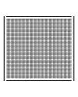 SCHELLENBERG - szúnyogháló (100x130cm, antracit)
